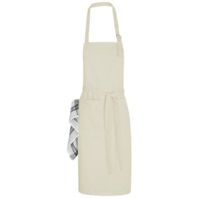 Zora adjustable apron;11271404