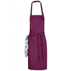 Zora adjustable apron;11271406