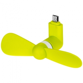 Airing micro USB fan | 12387704