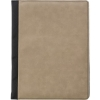 A4 Pad folio with PU cover, Brown; cod produs : 7231-11
