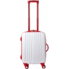 ABS trolley., Red; cod produs : 6977-08