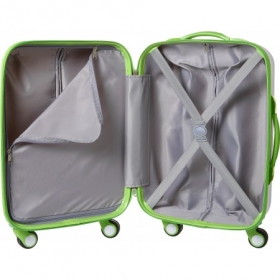 ABS trolley., Light green | 6977-19