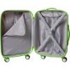 ABS trolley., Light green; cod produs : 6977-19