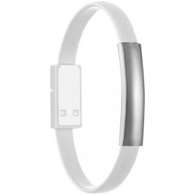 Brățară USB, silicon | 2039806