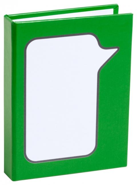 adhesive notepad   AP781777-07