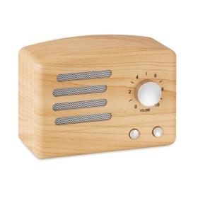 Boxă BT cu design lemnos       MO9487-40 | MO9487-40