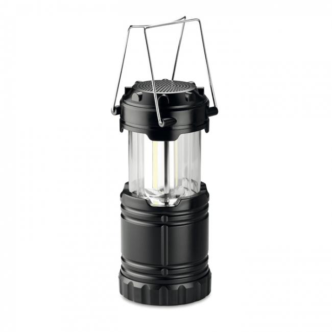 Boxă cu lanternă COB           MO9631-03 | MO9631-03