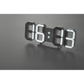 Ceas de perete LED cu adaptor  MO9509-06 | MO9509-06