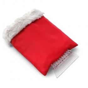 Spărgător de gheaţă în mănuşă de lână, roşu | 5817-08