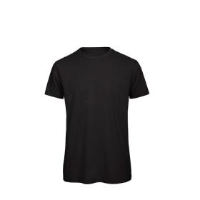 Bărbat tricou 140 g/m2     BC0102-BK-3XL | BC0102-BK