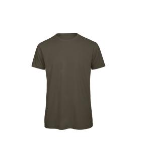Bărbat tricou 140 g/m2     BC0102-KH-3XL;BC0102-KH