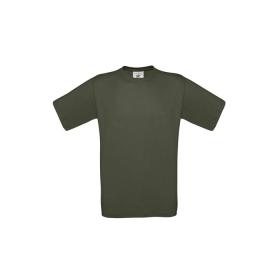 T-Shirt;BC0180-KH