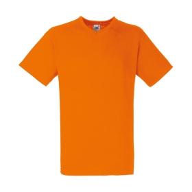 Bărbat Tricou 160/165 g/m2 FO1066-OR-3XL | FO1066-OR
