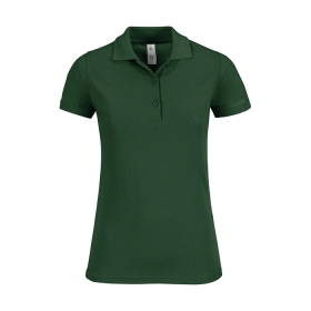 Damă tricou polo 180 g/m2    BC0508-BO-L;BC0508-BO