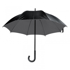 Umbrella with double cover;4519777