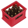 Bottle opener in the shape of a beer crate; cod produs : 8083705
